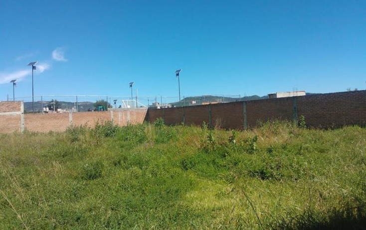Foto de terreno habitacional en venta en  21, miraflores, tlaxcala, tlaxcala, 1479241 No. 02