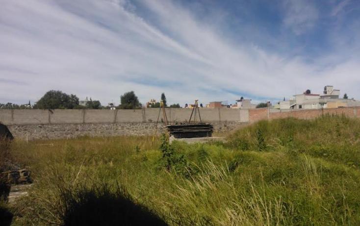 Foto de terreno habitacional en venta en  21, miraflores, tlaxcala, tlaxcala, 1479241 No. 03
