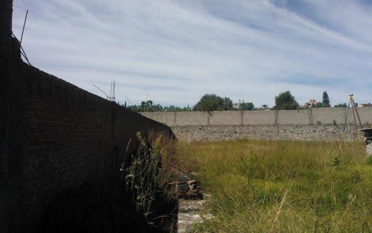 Foto de terreno habitacional en venta en privada alcatraz 21, miraflores, tlaxcala, tlaxcala, 1479241 no 04