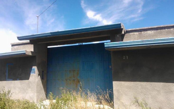 Foto de terreno habitacional en venta en privada alcatraz 21, miraflores, tlaxcala, tlaxcala, 1479241 no 07