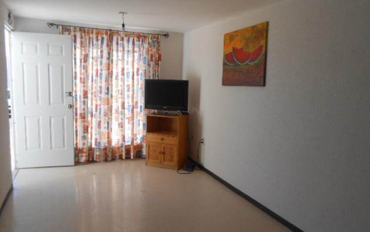 Foto de casa en venta en privada alce 19 casa 57 , la pradera, el marqués, querétaro, 1756049 No. 03