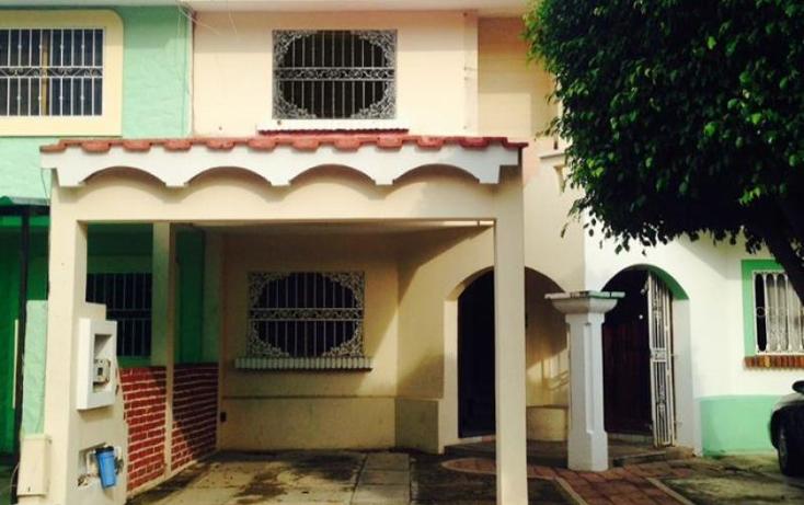 Foto de casa en venta en privada alfonso millan trujillo 31, santa virginia, mazatlán, sinaloa, 974171 No. 01