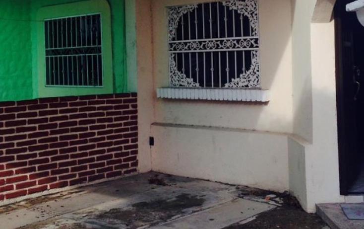 Foto de casa en venta en privada alfonso millan trujillo 31, santa virginia, mazatlán, sinaloa, 974171 No. 02