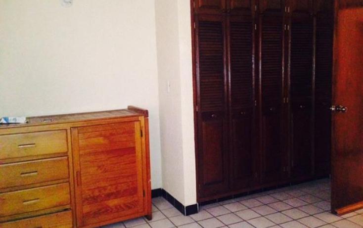 Foto de casa en venta en privada alfonso millan trujillo 31, santa virginia, mazatlán, sinaloa, 974171 No. 11