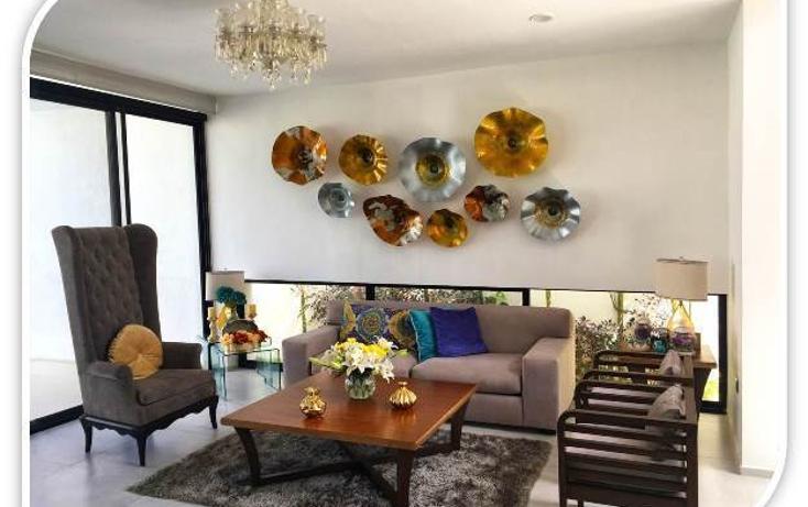 Foto de casa en venta en privada allegra residencial , algarrobos desarrollo residencial, mérida, yucatán, 1631640 No. 03