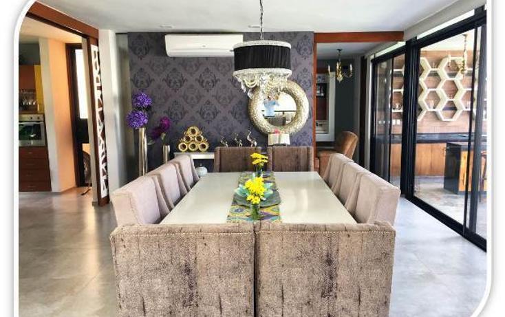 Foto de casa en venta en privada allegra residencial , algarrobos desarrollo residencial, mérida, yucatán, 1631640 No. 04