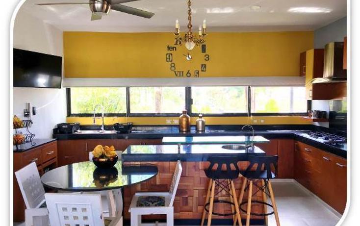Foto de casa en venta en privada allegra residencial , algarrobos desarrollo residencial, mérida, yucatán, 1631640 No. 09