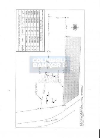Foto de terreno habitacional en venta en  , el cerro, puerto vallarta, jalisco, 1599717 No. 03