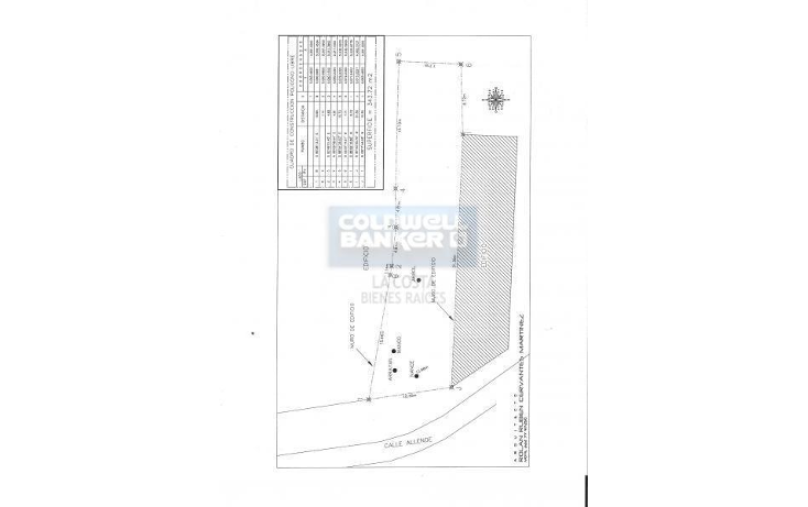 Foto de terreno comercial en venta en privada allende lt-2 manzana 291-g el cerro , el cerro, puerto vallarta, jalisco, 1845240 No. 03
