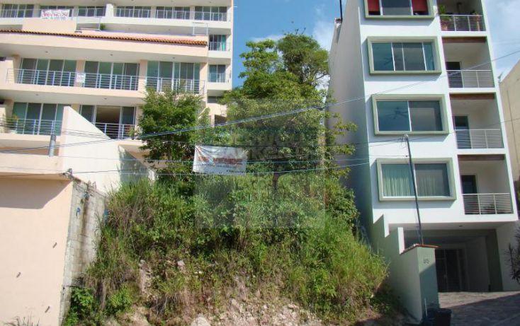 Foto de terreno habitacional en venta en privada allende lt2 mz291g el cerro, el cerro, puerto vallarta, jalisco, 1599717 no 02