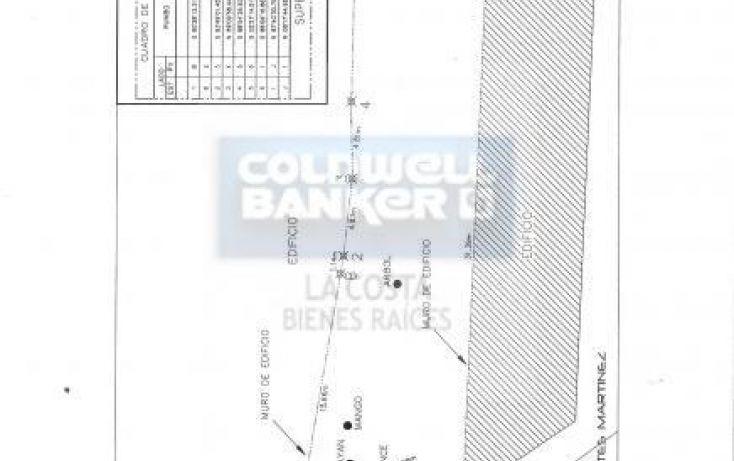 Foto de terreno habitacional en venta en privada allende lt2 mz291g el cerro, el cerro, puerto vallarta, jalisco, 1599717 no 03