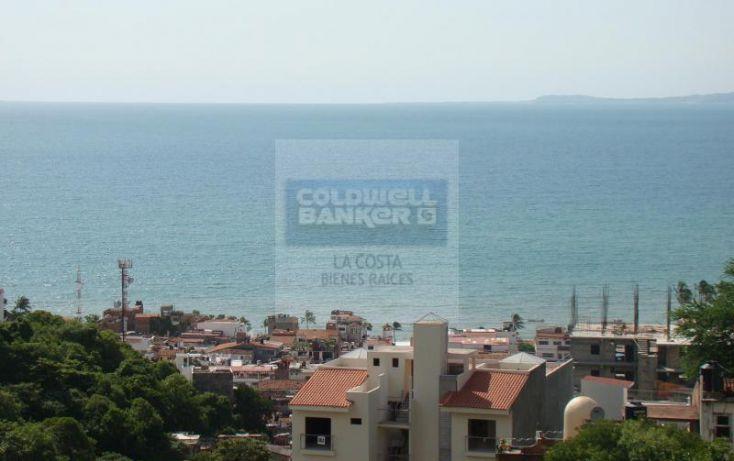 Foto de terreno habitacional en venta en privada allende lt2 mz291g el cerro, el cerro, puerto vallarta, jalisco, 1599717 no 04