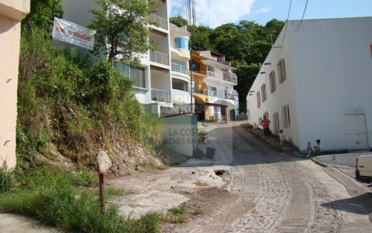 Foto de terreno habitacional en venta en privada allende lt2 mz291g el cerro, el cerro, puerto vallarta, jalisco, 1599717 no 05