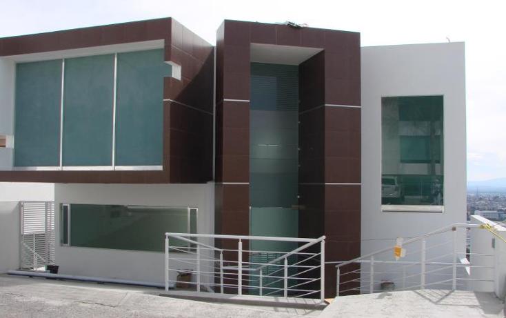 Foto de casa en renta en  1, privada arboledas, querétaro, querétaro, 724879 No. 02