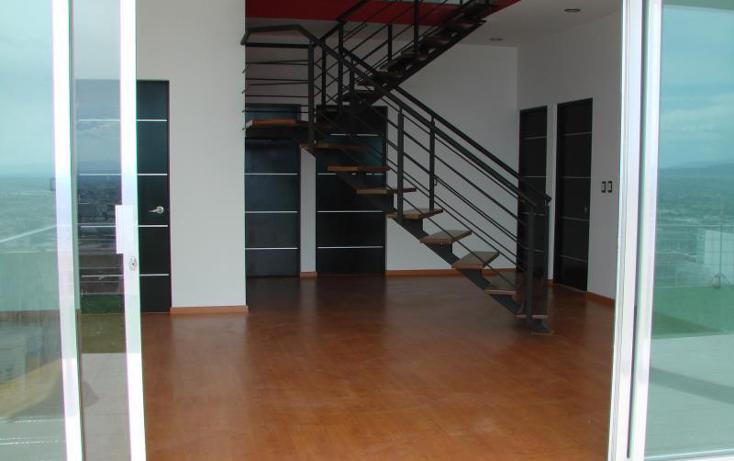 Foto de casa en renta en  1, privada arboledas, querétaro, querétaro, 724879 No. 04