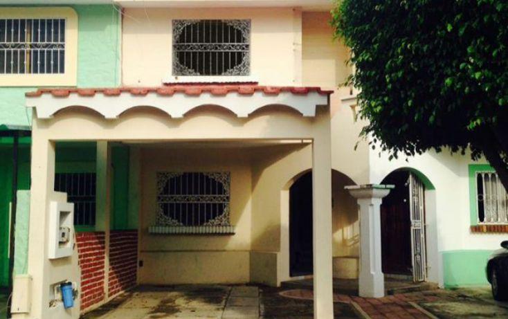 Foto de casa en venta en privada arnoldo millan trujillo 31, santa virginia, mazatlán, sinaloa, 1456475 no 01