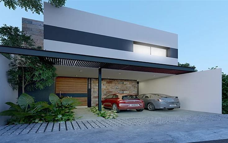Foto de casa en venta en privada astoria , temozon norte, mérida, yucatán, 4602710 No. 01