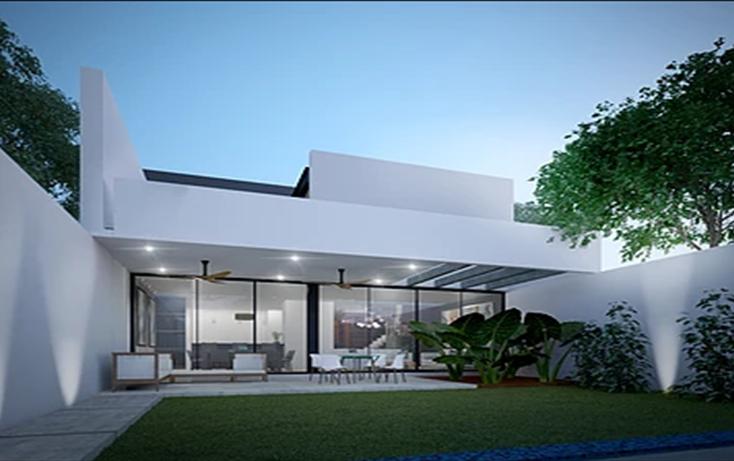 Foto de casa en venta en privada astoria , temozon norte, mérida, yucatán, 4602710 No. 02