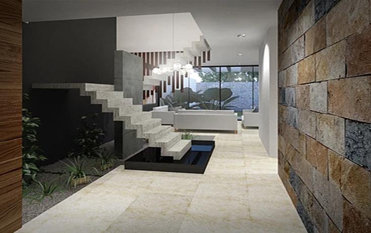 Foto de casa en venta en privada astoria , temozon norte, mérida, yucatán, 4602710 No. 03
