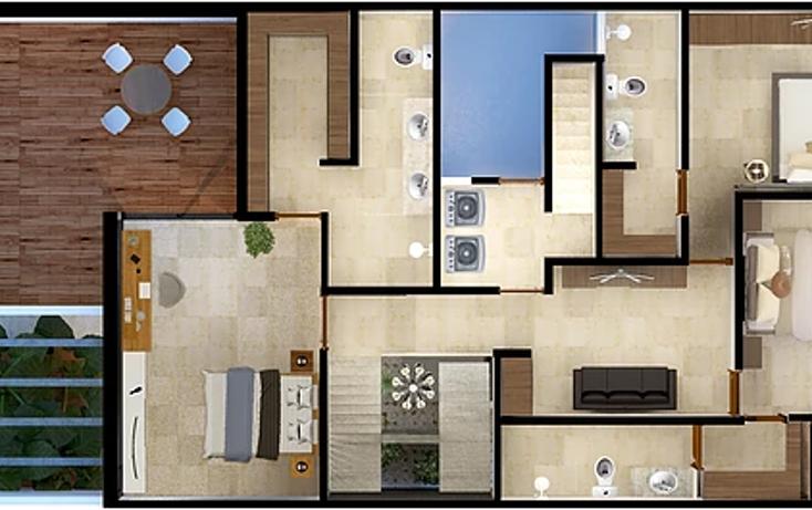 Foto de casa en venta en privada astoria , temozon norte, mérida, yucatán, 4602710 No. 08