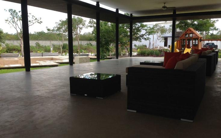 Foto de casa en venta en privada astoria , temozon norte, mérida, yucatán, 4602710 No. 09