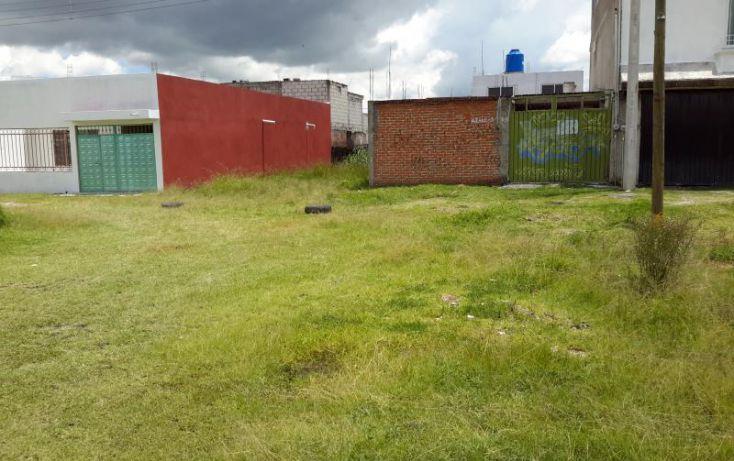 Foto de terreno habitacional en venta en privada azaleas 114, infonavit la victoria, puebla, puebla, 1618756 no 01