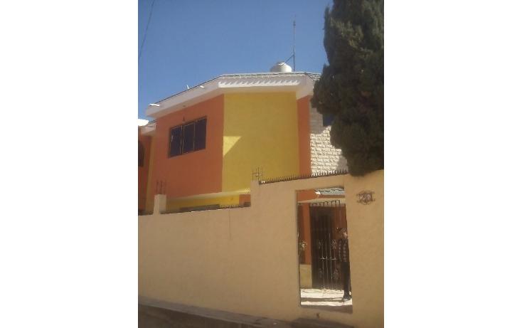 Foto de casa en venta en privada azucena 26 , panzacola, papalotla de xicohténcatl, tlaxcala, 1714122 No. 01