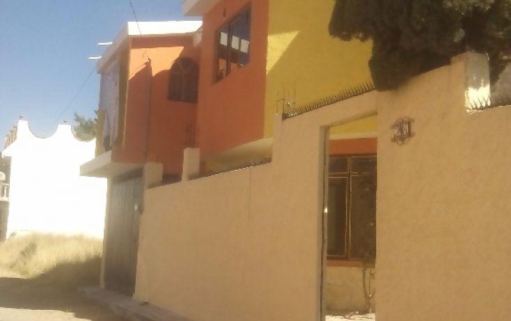 Foto de casa en venta en privada azucena 26, panzacola, papalotla de xicohténcatl, tlaxcala, 1714122 no 02