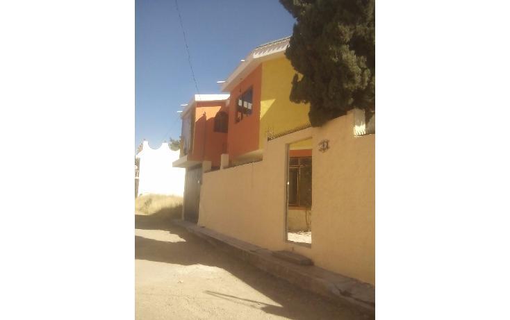Foto de casa en venta en privada azucena 26 , panzacola, papalotla de xicohténcatl, tlaxcala, 1714122 No. 02