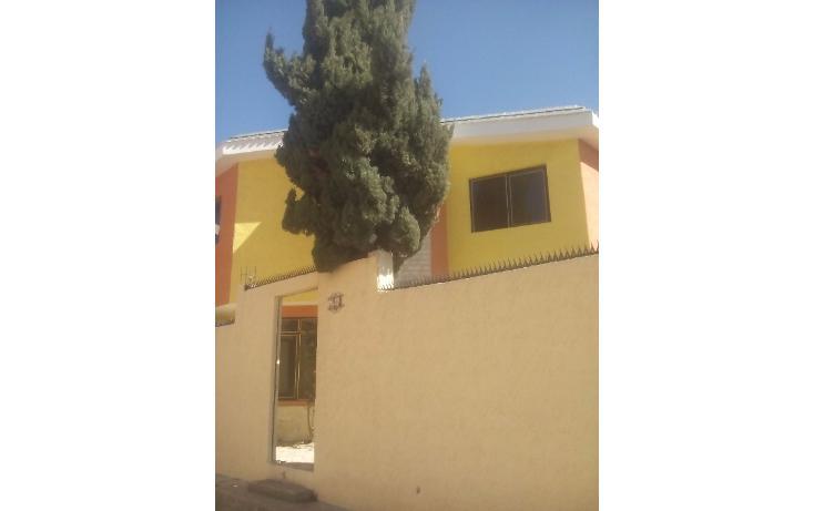 Foto de casa en venta en privada azucena 26 , panzacola, papalotla de xicohténcatl, tlaxcala, 1714122 No. 03