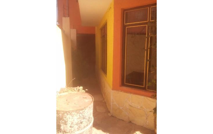 Foto de casa en venta en privada azucena 26 , panzacola, papalotla de xicohténcatl, tlaxcala, 1714122 No. 07