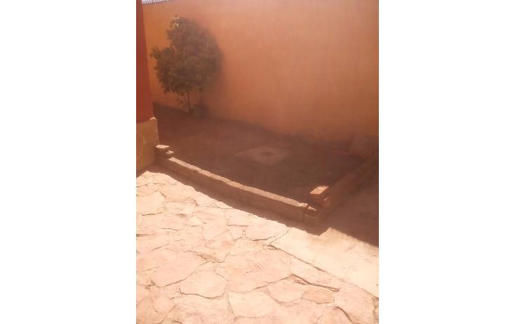 Foto de casa en venta en privada azucena 26 , panzacola, papalotla de xicohténcatl, tlaxcala, 1714122 No. 08