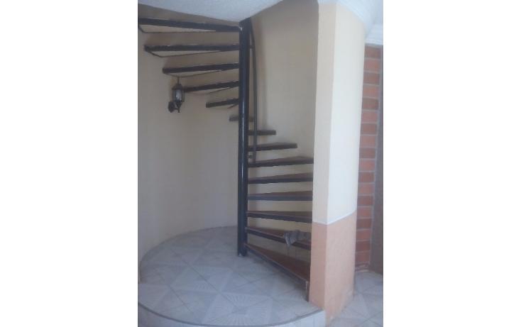 Foto de casa en venta en privada azucena 26 , panzacola, papalotla de xicohténcatl, tlaxcala, 1714122 No. 12