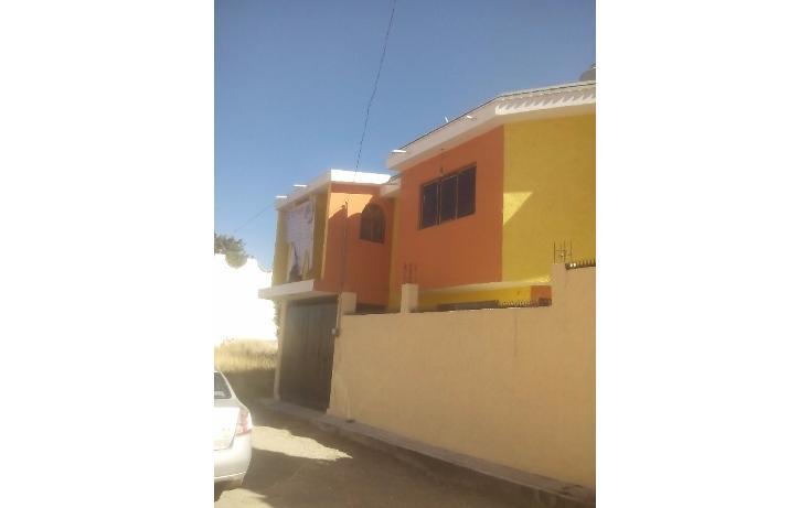 Foto de casa en venta en privada azucena 26 , panzacola, papalotla de xicohténcatl, tlaxcala, 1714122 No. 33