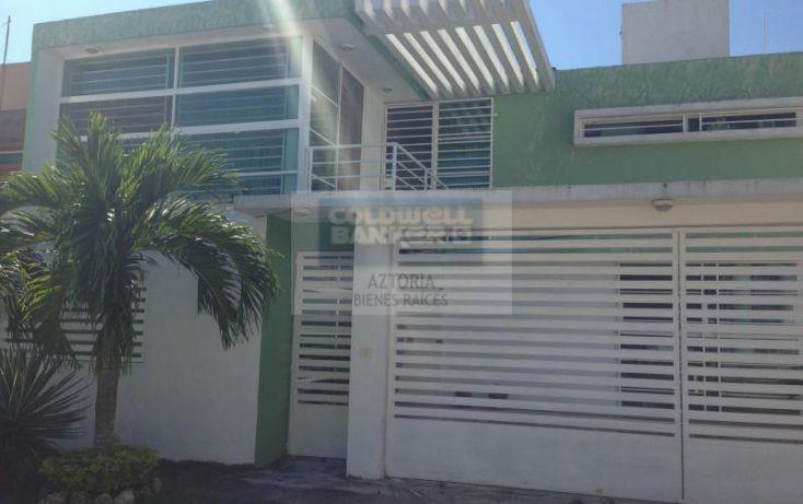 Foto de casa en venta en privada b residencial el dorado 12, nacajuca, nacajuca, tabasco, 1512689 no 01