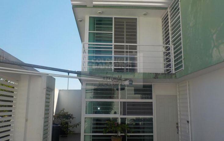 Foto de casa en venta en privada b residencial el dorado 12, nacajuca, nacajuca, tabasco, 1512689 no 02