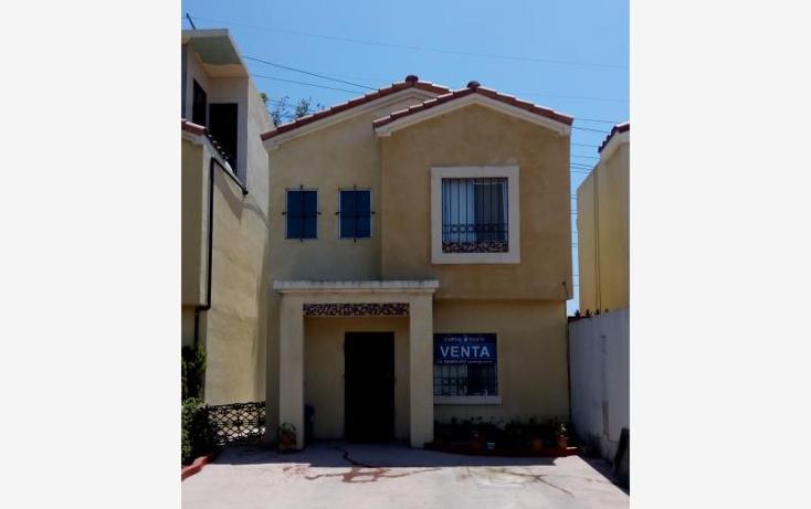 Foto de casa en venta en  8902, residencial barcelona, tijuana, baja california, 2027020 No. 01