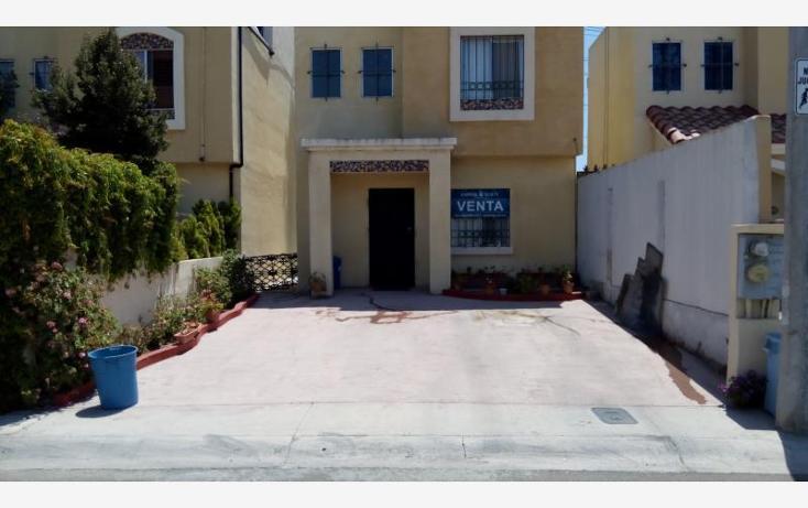 Foto de casa en venta en privada barcelona 8902, residencial barcelona, tijuana, baja california, 2027020 No. 03