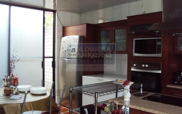 Foto de casa en venta en  33, san bernardino tlaxcalancingo, san andrés cholula, puebla, 649117 No. 03
