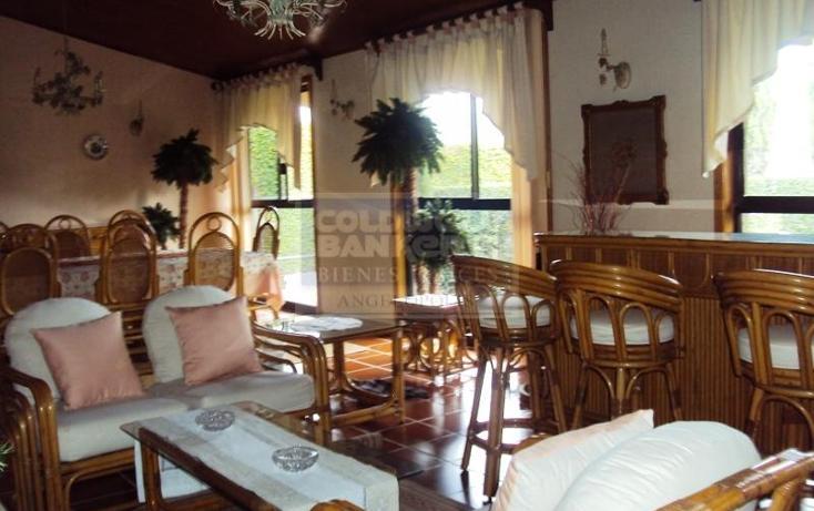 Foto de casa en venta en  33, san bernardino tlaxcalancingo, san andrés cholula, puebla, 649117 No. 04