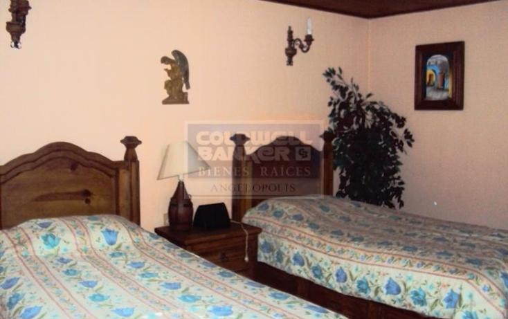 Foto de casa en venta en  33, san bernardino tlaxcalancingo, san andrés cholula, puebla, 649117 No. 07