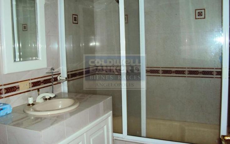 Foto de casa en venta en  33, san bernardino tlaxcalancingo, san andrés cholula, puebla, 649117 No. 10