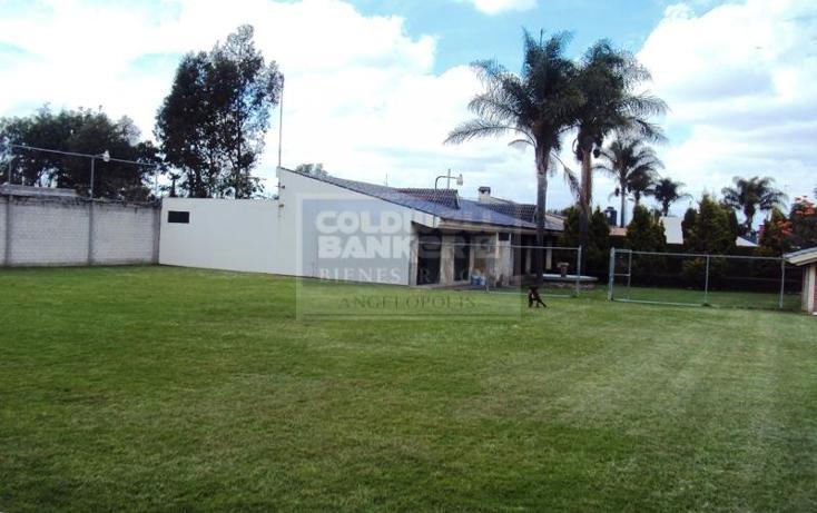 Foto de casa en venta en  33, san bernardino tlaxcalancingo, san andrés cholula, puebla, 649117 No. 15