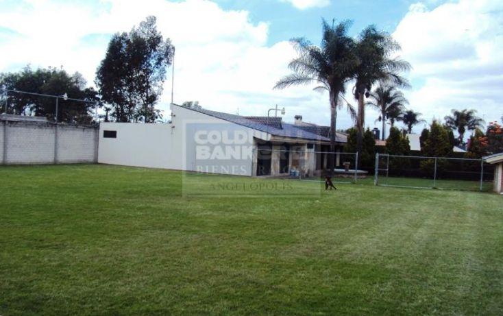 Foto de casa en venta en privada benito jurez 33, san bernardino tlaxcalancingo, san andrés cholula, puebla, 649117 no 15