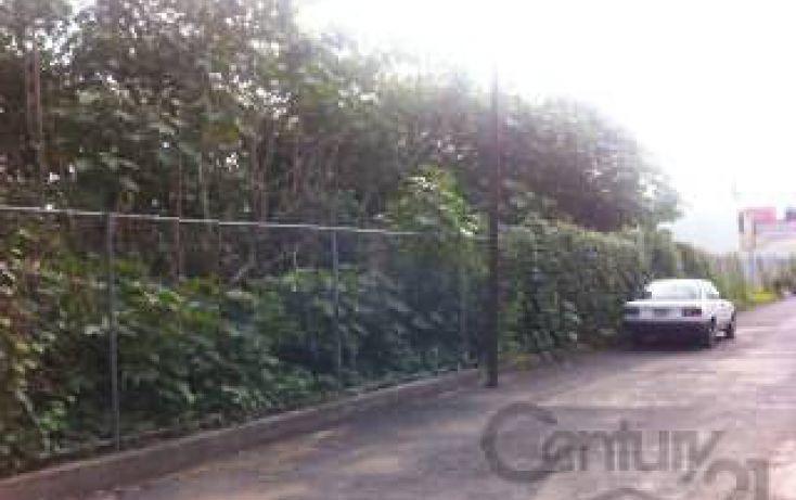 Foto de terreno habitacional en venta en privada bosque de los manzanos lote 37, aldama, xochimilco, df, 1712408 no 03