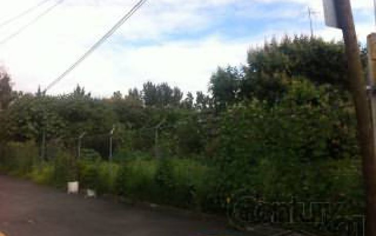 Foto de terreno habitacional en venta en privada bosque de los manzanos lote 37, aldama, xochimilco, df, 1712408 no 04