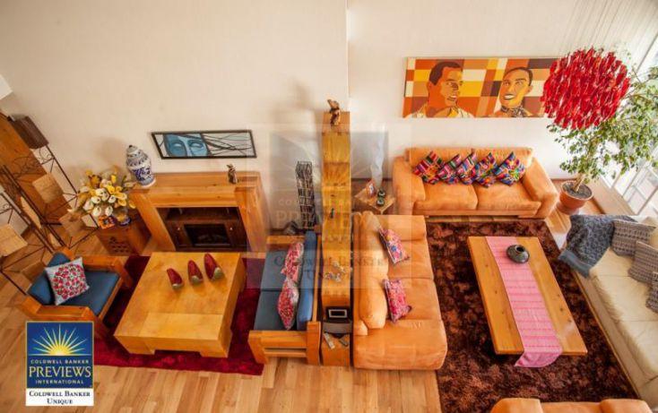 Foto de departamento en venta en privada bosque de tamarindos, bosques de las lomas, cuajimalpa de morelos, df, 841115 no 03