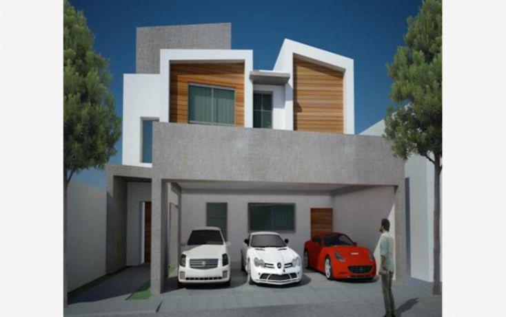 Foto de casa en venta en privada bosques, bosques del valle ampliación 5 sector, san pedro garza garcía, nuevo león, 1047253 no 02