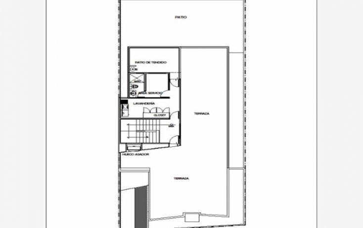 Foto de casa en venta en privada bosques, bosques del valle ampliación 5 sector, san pedro garza garcía, nuevo león, 1047253 no 05