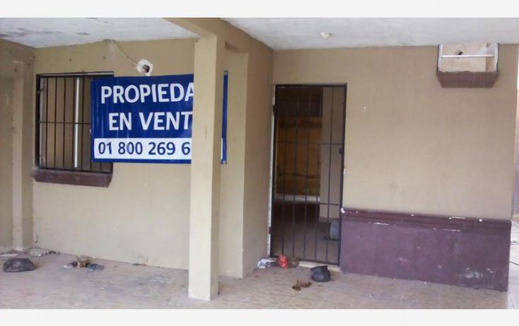 Foto de casa en venta en privada brasilia 328, campestre itavu, reynosa, tamaulipas, 1786292 no 03